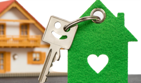 The Key To Buying A Home This Year!