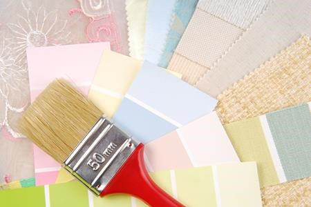 5 Peaceful Paint Colors for your Home