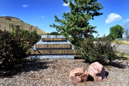 Golden Colorado Off Leash Dog Park [VIDEO]