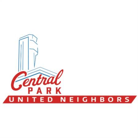 Central Park United Neighbors 2021 Annual Forum