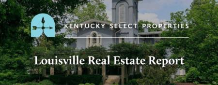 January 2020 Louisville Market Overview