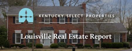 March 2020 Louisville Market Overview
