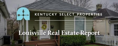 April 2020 Louisville Market Overview