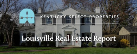 May 2020 Louisville Market Overview