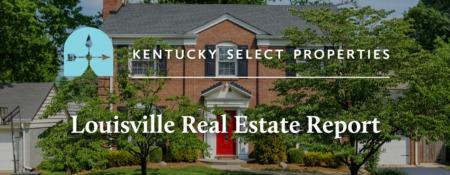 August 2020 Louisville Market Overview