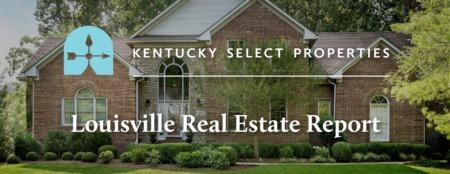 October 2020 Louisville Market Overview