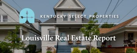 November 2020 Louisville Market Overview