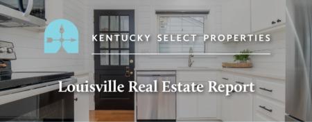 January 2021 | Louisville Real Estate