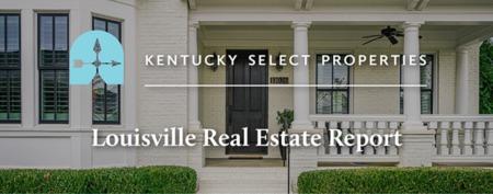 February 2021 | Louisville Real Estate