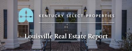 April 2021 | Louisville Real Estate