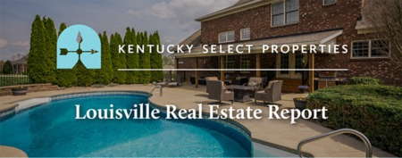 May 2021 | Louisville Real Estate