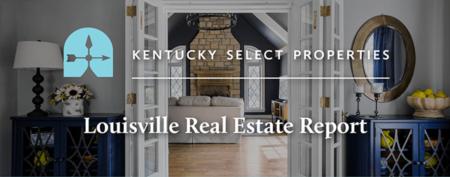 July 2021 | Louisville Real Estate