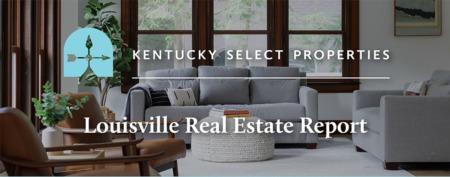 September 2021 | Louisville Real Estate