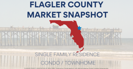 Flagler County Market Snapshot - Jan 2021