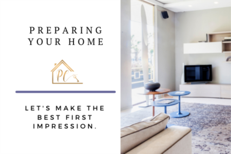Tips for Preparing Your Home to Sell