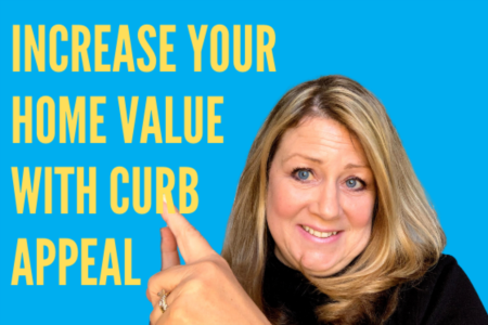 Increase Your Home Value with Curb Appeal