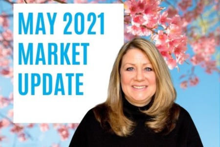 May 2021 Real Estate Market Report