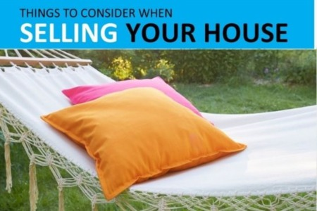 Selling Your House - Things to Consider