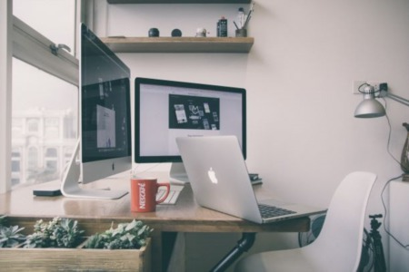 Easy Home Improvement Ideas When Working From Home
