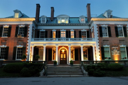 Gold Coast Mansions Of Long Island