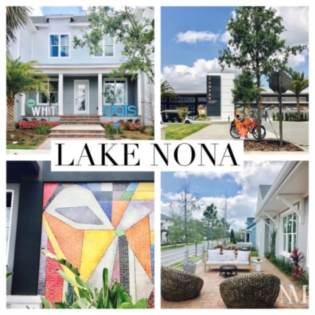 Explore Lake Nona-Live Work Play
