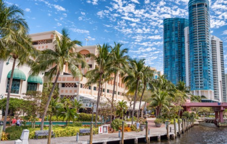 Top New Condos in Fort Lauderdale 2021