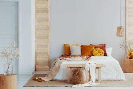 Top 5 Interior Design Trends for Autumn 2021