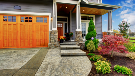 Low Cost Ways to Add Curb Appeal