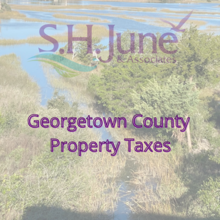 Property Taxes in Georgetown County