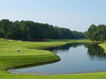 The Myrtle Beach Golf Scene