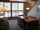 What Your Money Can Buy ~ Spacious & Private Condo in Keystone