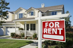To Rent If You Can't Sell?
