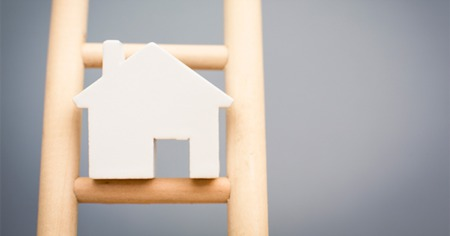 Building Wealth: First Rung on the Ladder is Housing