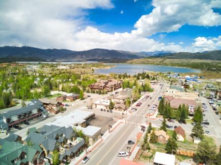 Colorado Highway 9 realignment near Frisco starts Wednesday