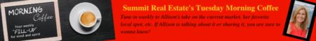September Market Update Video- Allison Simson