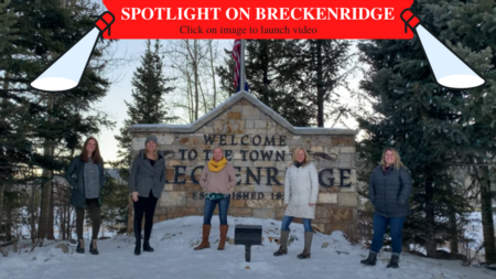 Summit County Town Spotlight on Breckenridge, Co