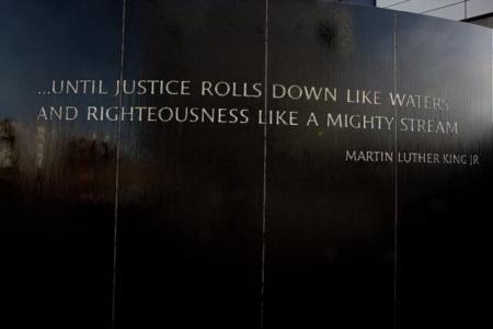 NAR President Speaks at MLK Day Ceremony Held at King's Washington, D.C. Memorial