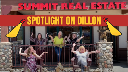 The Compass- Summer Spotlight on Dillon