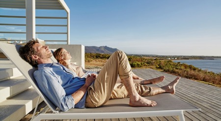 Tuesday Morning Coffee- Vacation Homes Are Still Strong