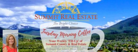 Tuesday Coffee- 4 Major Incentives to Sell This Summer