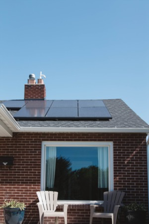 So What's the Deal With Solar Panels?