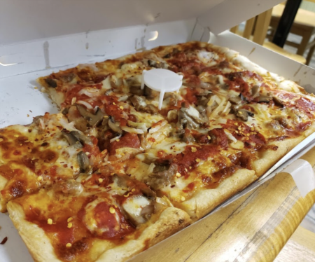 Celebrate National Pizza Day at One of These Awesome Spots