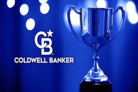 Ruth Alexander 2020 Coldwell Banker® International President's Circle Award Winner