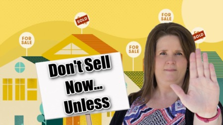 Should I Sell My House Now? Your Guide to Getting Top Dollar for Your Home