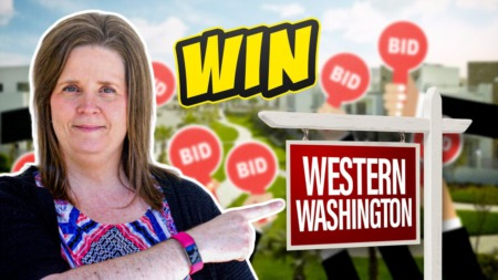 Top Tips to Win in the Western Washington Housing Market in 2021 (From a Realtor!)