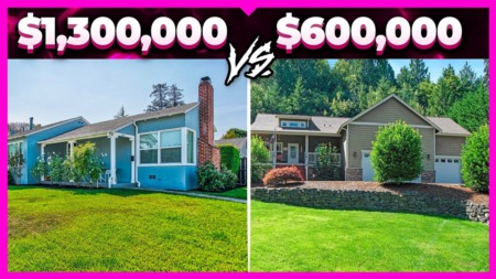 Living in California vs Kitsap County, Washington: The Truth You Must Know!