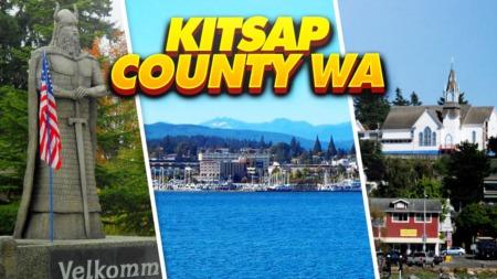 Top 10 Reasons Why Living in Kitsap County WA Rocks!