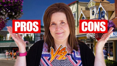 Should I Move to Poulsbo? The Pros & Cons of Living in Poulsbo, Washington