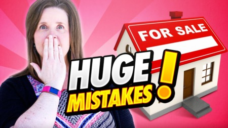 First Time Home Buyers, Advice & Biggest Mistakes To Avoid