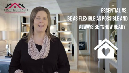 The 3 Detailed Essentials To Selling Your Home!!